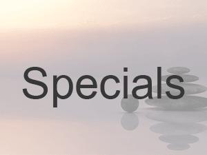 Benevida Health & Wellness Center Specials