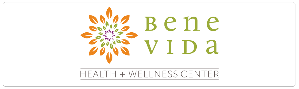 Benevida Health & Wellness Center – Chiropractic, Massage Therapy, Acupuncture, Naturopathic Medicine, and Midwifery logo