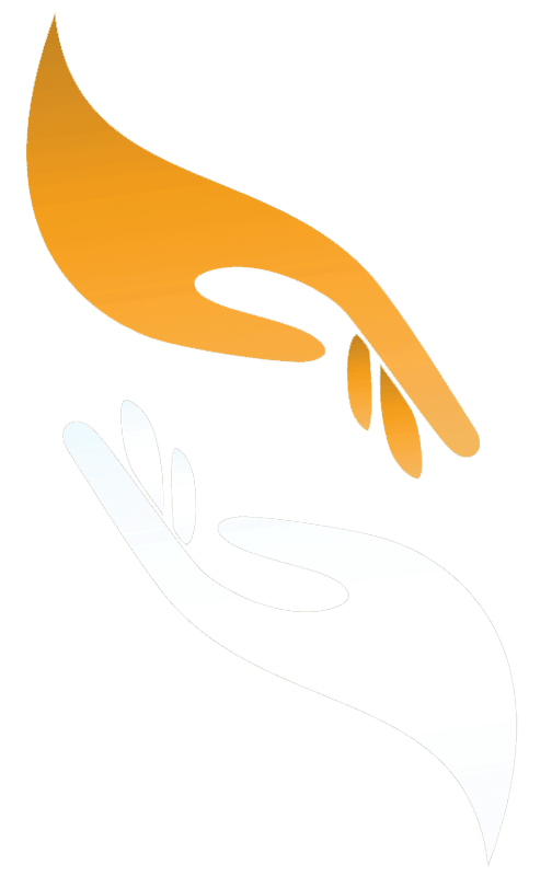 massage therapy hands